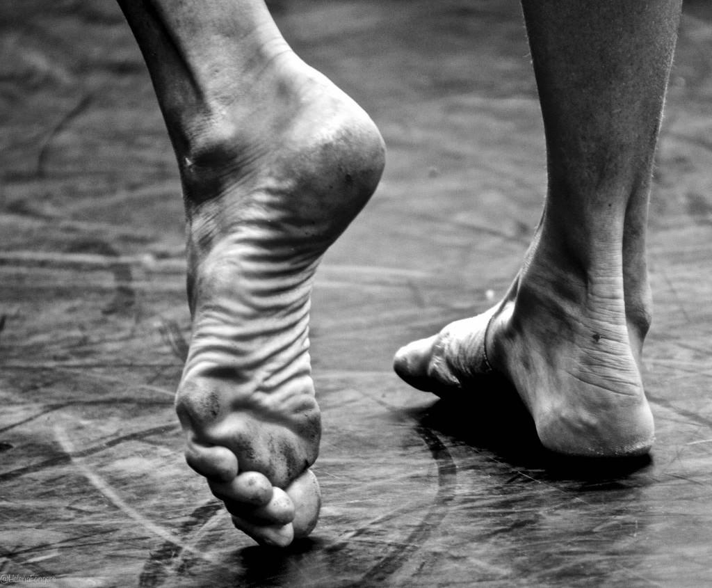 Spoffin, de voeten van een danseres-1