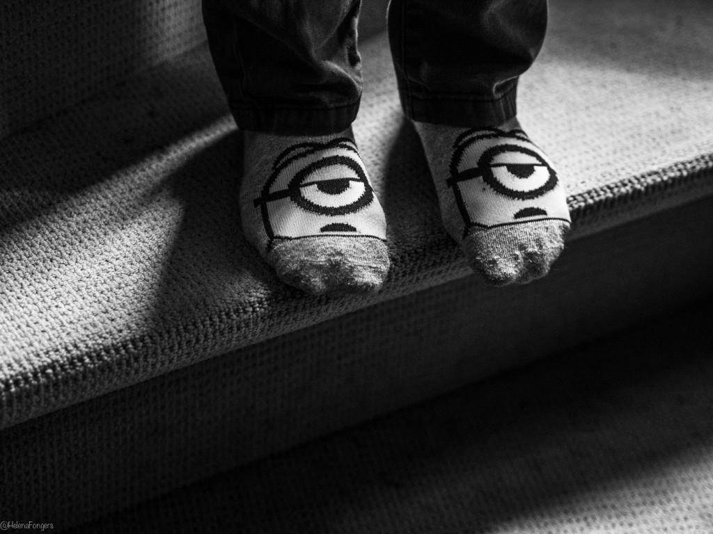 Quinten met sokjes-1