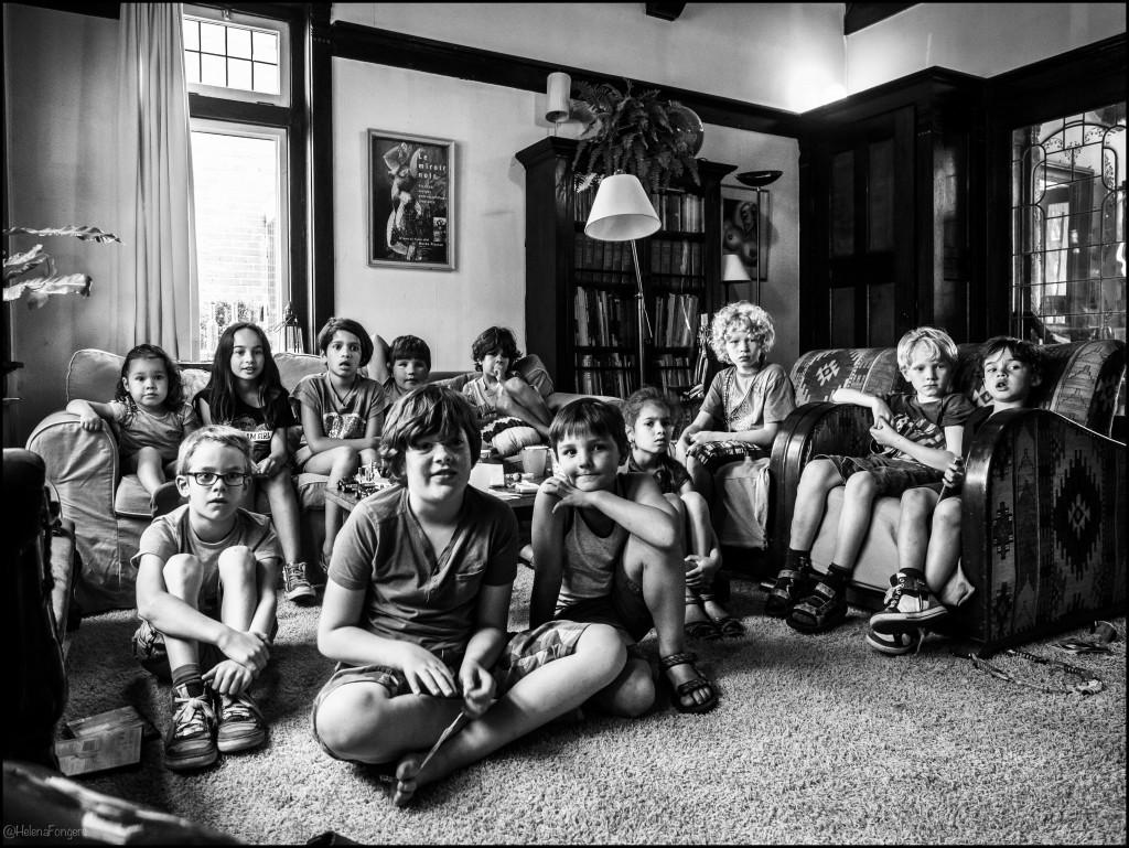 alle kids in de wk_