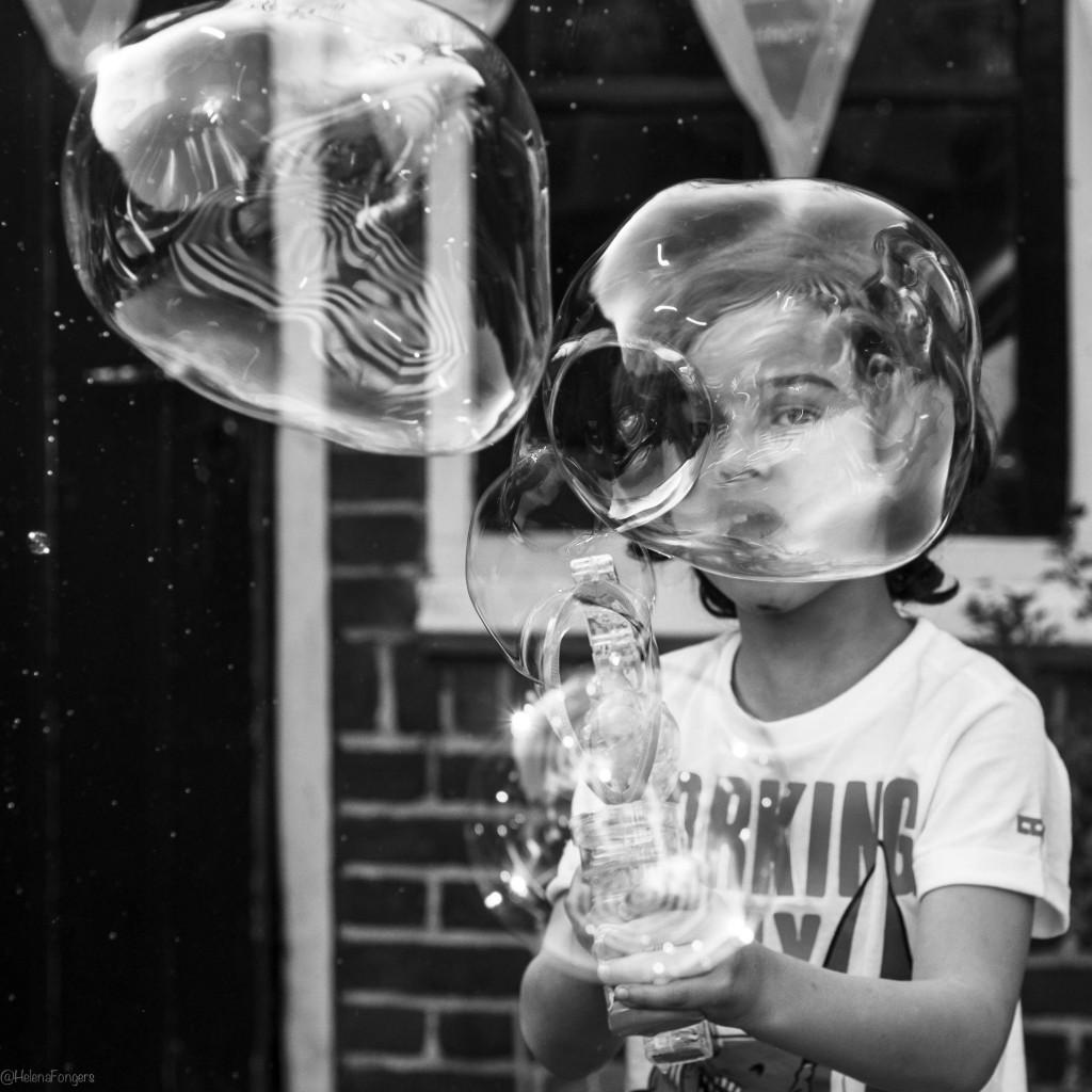 zeepbellen quinten in bel-1